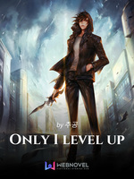 Only I level up