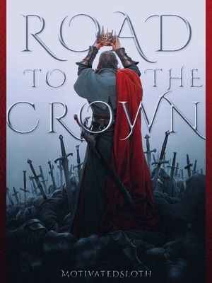 Road to the Crown
