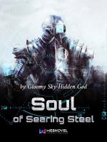 Soul of Searing Steel