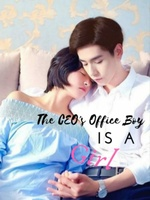 The CEO's Office Boy is a Girl